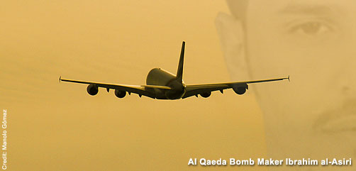 Al Qaeda Bomb Maker Ibrahim al Asiri - ALLOW IMAGES