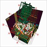 Fukushima Unit #3 Debris Map Thumb - ALLOW IMAGES