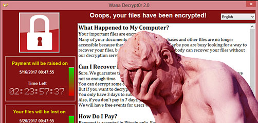 Ransomware collage - ALLOW IMAGES