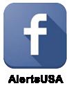 AlertsUSA Facebook tab - ALLOW IMAGES