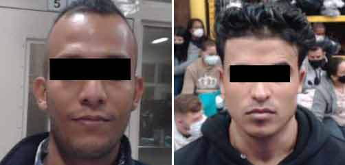 Two unnamed Yemeni nationals arrested near U.S. Mexico Border. Both appeared on the FBI Terror Watch List.- ALLOW IMAGES