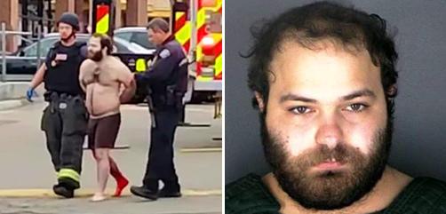 Was the Boulder Massacre A Jihadist Terror Attack?- ALLOW IMAGES