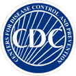 CDC Logo - ALLOW IMAGES