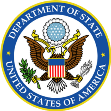 Department of State Seal - ALLOW IMAGES