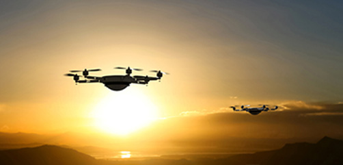 The Role Of Drones In Future Terrorist Attacks  - ALLOW IMAGES