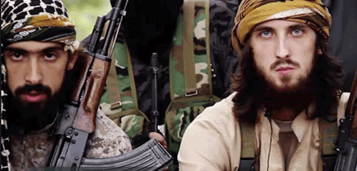 The Threat from Europe's Jihadi Prisoners and Prison Leavers - ALLOW IMAGES