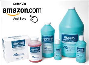 HIBICLENS Chlorhexidine Gluconate - ALLOW IMAGES
