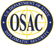 Overseas Security Advisory Council Logo - ALLOW IMAGES