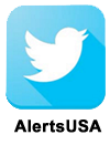 AlertsUSA Twitter tab - ALLOW IMAGES