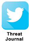 Threat Journal Twitter tab - ALLOW IMAGES